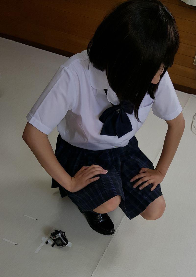 麻里子のおしっこ (1)